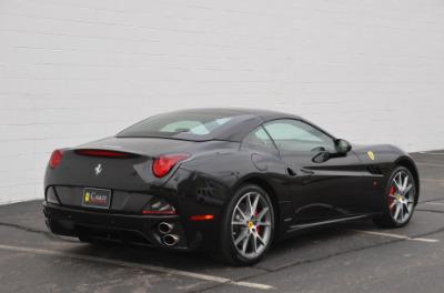 Used 2011 Ferrari California Used 2011 Ferrari California for sale $99,900 at Cauley Ferrari in West Bloomfield MI 15