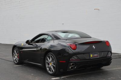 Used 2011 Ferrari California Used 2011 Ferrari California for sale $99,900 at Cauley Ferrari in West Bloomfield MI 17