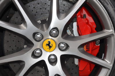 Used 2011 Ferrari California Used 2011 Ferrari California for sale $99,900 at Cauley Ferrari in West Bloomfield MI 19