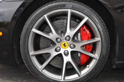Used 2011 Ferrari California Used 2011 Ferrari California for sale $99,900 at Cauley Ferrari in West Bloomfield MI 20