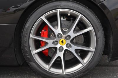 Used 2011 Ferrari California Used 2011 Ferrari California for sale $99,900 at Cauley Ferrari in West Bloomfield MI 21