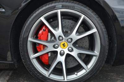 Used 2011 Ferrari California Used 2011 Ferrari California for sale $99,900 at Cauley Ferrari in West Bloomfield MI 22