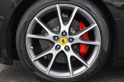 Used 2011 Ferrari California Used 2011 Ferrari California for sale $99,900 at Cauley Ferrari in West Bloomfield MI 23