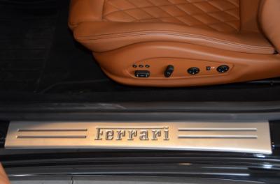 Used 2011 Ferrari California Used 2011 Ferrari California for sale $99,900 at Cauley Ferrari in West Bloomfield MI 25