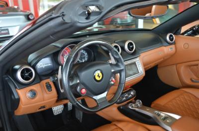 Used 2011 Ferrari California Used 2011 Ferrari California for sale $99,900 at Cauley Ferrari in West Bloomfield MI 29