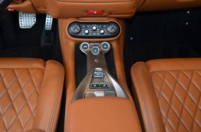 Used 2011 Ferrari California Used 2011 Ferrari California for sale $99,900 at Cauley Ferrari in West Bloomfield MI 36
