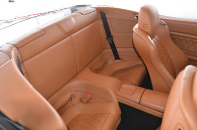 Used 2011 Ferrari California Used 2011 Ferrari California for sale $99,900 at Cauley Ferrari in West Bloomfield MI 40