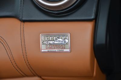 Used 2011 Ferrari California Used 2011 Ferrari California for sale $99,900 at Cauley Ferrari in West Bloomfield MI 43