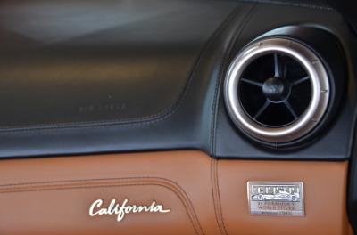 Used 2011 Ferrari California Used 2011 Ferrari California for sale $99,900 at Cauley Ferrari in West Bloomfield MI 45
