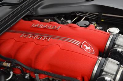 Used 2011 Ferrari California Used 2011 Ferrari California for sale $99,900 at Cauley Ferrari in West Bloomfield MI 50