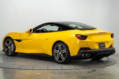 New 2019 Ferrari Portofino New 2019 Ferrari Portofino for sale Sold at Cauley Ferrari in West Bloomfield MI 16
