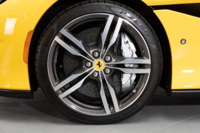 New 2019 Ferrari Portofino New 2019 Ferrari Portofino for sale Sold at Cauley Ferrari in West Bloomfield MI 20