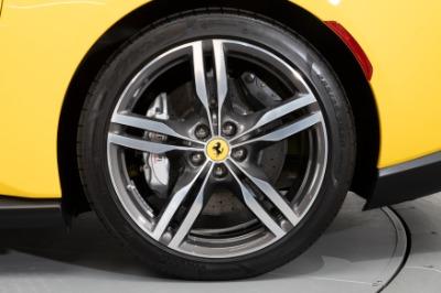 New 2019 Ferrari Portofino New 2019 Ferrari Portofino for sale Sold at Cauley Ferrari in West Bloomfield MI 21