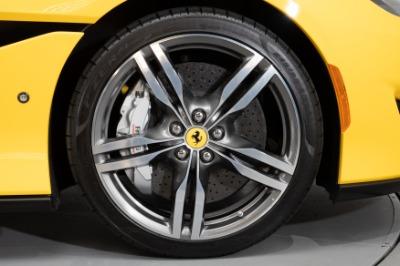 New 2019 Ferrari Portofino New 2019 Ferrari Portofino for sale Sold at Cauley Ferrari in West Bloomfield MI 22