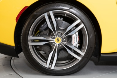 New 2019 Ferrari Portofino New 2019 Ferrari Portofino for sale Sold at Cauley Ferrari in West Bloomfield MI 23