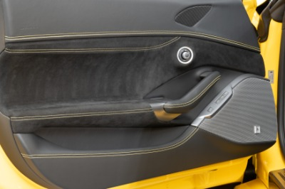 New 2019 Ferrari Portofino New 2019 Ferrari Portofino for sale Sold at Cauley Ferrari in West Bloomfield MI 24