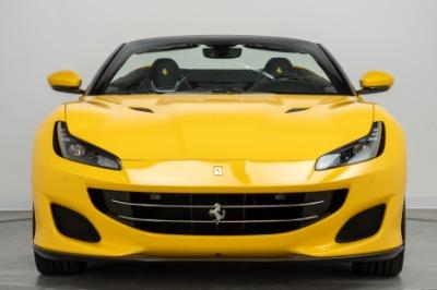 New 2019 Ferrari Portofino New 2019 Ferrari Portofino for sale Sold at Cauley Ferrari in West Bloomfield MI 3