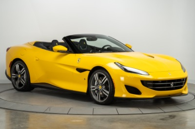 New 2019 Ferrari Portofino New 2019 Ferrari Portofino for sale Sold at Cauley Ferrari in West Bloomfield MI 4