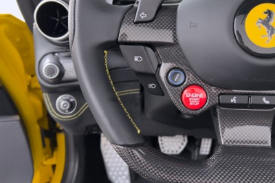 New 2019 Ferrari Portofino New 2019 Ferrari Portofino for sale Sold at Cauley Ferrari in West Bloomfield MI 41