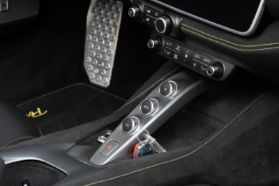 New 2019 Ferrari Portofino New 2019 Ferrari Portofino for sale Sold at Cauley Ferrari in West Bloomfield MI 52