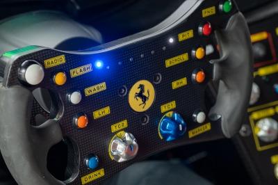 New 2019 Ferrari 488 Challenge New 2019 Ferrari 488 Challenge for sale Sold at Cauley Ferrari in West Bloomfield MI 25