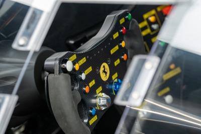 New 2019 Ferrari 488 Challenge New 2019 Ferrari 488 Challenge for sale Sold at Cauley Ferrari in West Bloomfield MI 28