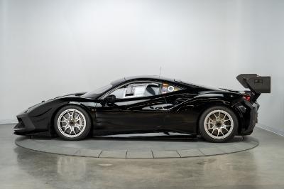 New 2019 Ferrari 488 Challenge New 2019 Ferrari 488 Challenge for sale Sold at Cauley Ferrari in West Bloomfield MI 9