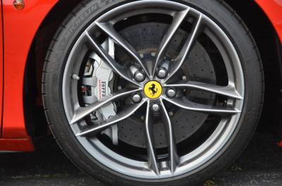 Used 2016 Ferrari 488 GTB Used 2016 Ferrari 488 GTB for sale Sold at Cauley Ferrari in West Bloomfield MI 14
