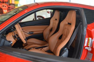 Used 2016 Ferrari 488 GTB Used 2016 Ferrari 488 GTB for sale Sold at Cauley Ferrari in West Bloomfield MI 2