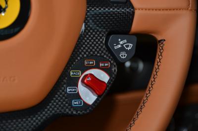 Used 2016 Ferrari 488 GTB Used 2016 Ferrari 488 GTB for sale Sold at Cauley Ferrari in West Bloomfield MI 27