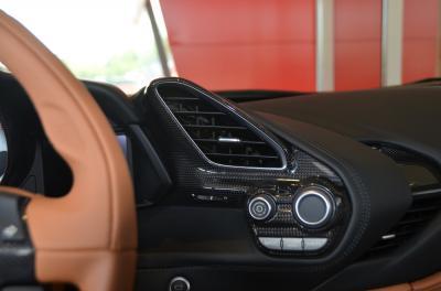 Used 2016 Ferrari 488 GTB Used 2016 Ferrari 488 GTB for sale Sold at Cauley Ferrari in West Bloomfield MI 30