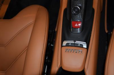 Used 2016 Ferrari 488 GTB Used 2016 Ferrari 488 GTB for sale Sold at Cauley Ferrari in West Bloomfield MI 32