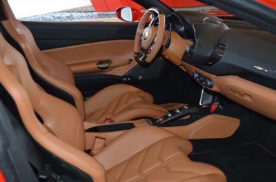 Used 2016 Ferrari 488 GTB Used 2016 Ferrari 488 GTB for sale Sold at Cauley Ferrari in West Bloomfield MI 38