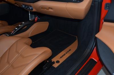 Used 2016 Ferrari 488 GTB Used 2016 Ferrari 488 GTB for sale Sold at Cauley Ferrari in West Bloomfield MI 39