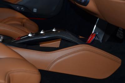 Used 2016 Ferrari 488 GTB Used 2016 Ferrari 488 GTB for sale Sold at Cauley Ferrari in West Bloomfield MI 41