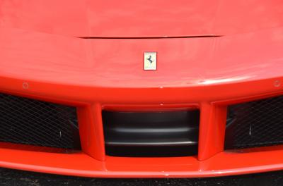 Used 2016 Ferrari 488 GTB Used 2016 Ferrari 488 GTB for sale Sold at Cauley Ferrari in West Bloomfield MI 46