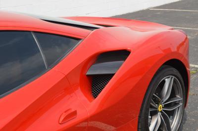 Used 2016 Ferrari 488 GTB Used 2016 Ferrari 488 GTB for sale Sold at Cauley Ferrari in West Bloomfield MI 49