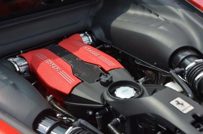 Used 2016 Ferrari 488 GTB Used 2016 Ferrari 488 GTB for sale Sold at Cauley Ferrari in West Bloomfield MI 55