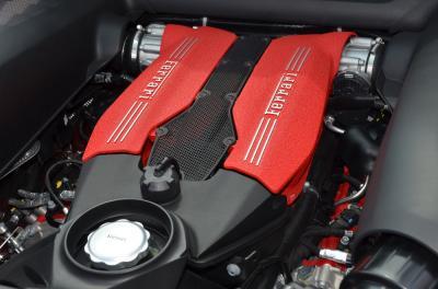 Used 2016 Ferrari 488 GTB Used 2016 Ferrari 488 GTB for sale Sold at Cauley Ferrari in West Bloomfield MI 56