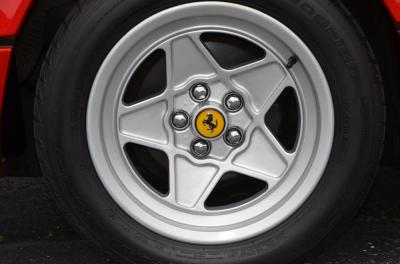 Used 1981 Ferrari 308GTSi Used 1981 Ferrari 308GTSi for sale Sold at Cauley Ferrari in West Bloomfield MI 19