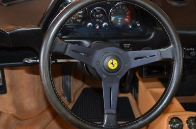 Used 1981 Ferrari 308GTSi Used 1981 Ferrari 308GTSi for sale Sold at Cauley Ferrari in West Bloomfield MI 29
