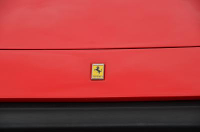 Used 1981 Ferrari 308GTSi Used 1981 Ferrari 308GTSi for sale Sold at Cauley Ferrari in West Bloomfield MI 51