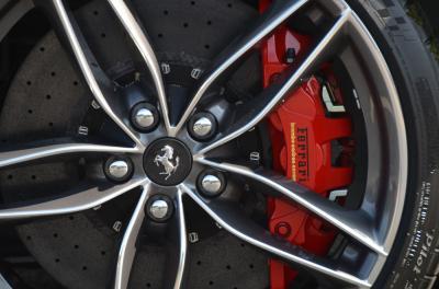 New 2019 Ferrari 488 GTB New 2019 Ferrari 488 GTB for sale Sold at Cauley Ferrari in West Bloomfield MI 11