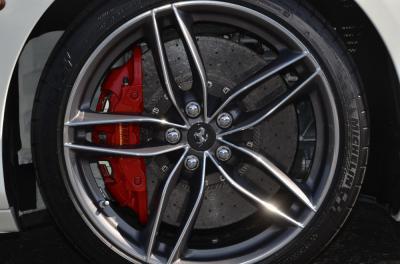 New 2019 Ferrari 488 GTB New 2019 Ferrari 488 GTB for sale Sold at Cauley Ferrari in West Bloomfield MI 14