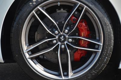 New 2019 Ferrari 488 GTB New 2019 Ferrari 488 GTB for sale Sold at Cauley Ferrari in West Bloomfield MI 15