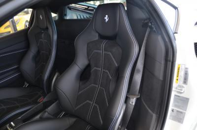 New 2019 Ferrari 488 GTB New 2019 Ferrari 488 GTB for sale Sold at Cauley Ferrari in West Bloomfield MI 19