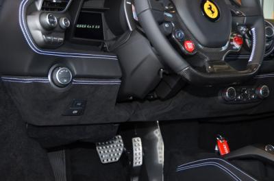 New 2019 Ferrari 488 GTB New 2019 Ferrari 488 GTB for sale Sold at Cauley Ferrari in West Bloomfield MI 22