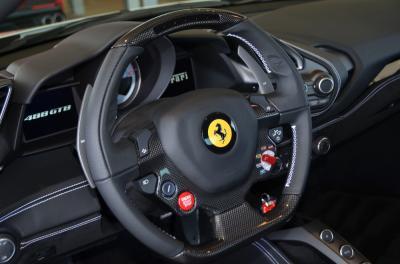 New 2019 Ferrari 488 GTB New 2019 Ferrari 488 GTB for sale Sold at Cauley Ferrari in West Bloomfield MI 23
