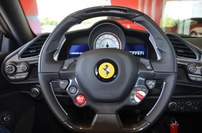 New 2019 Ferrari 488 GTB New 2019 Ferrari 488 GTB for sale Sold at Cauley Ferrari in West Bloomfield MI 24