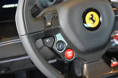 New 2019 Ferrari 488 GTB New 2019 Ferrari 488 GTB for sale Sold at Cauley Ferrari in West Bloomfield MI 25